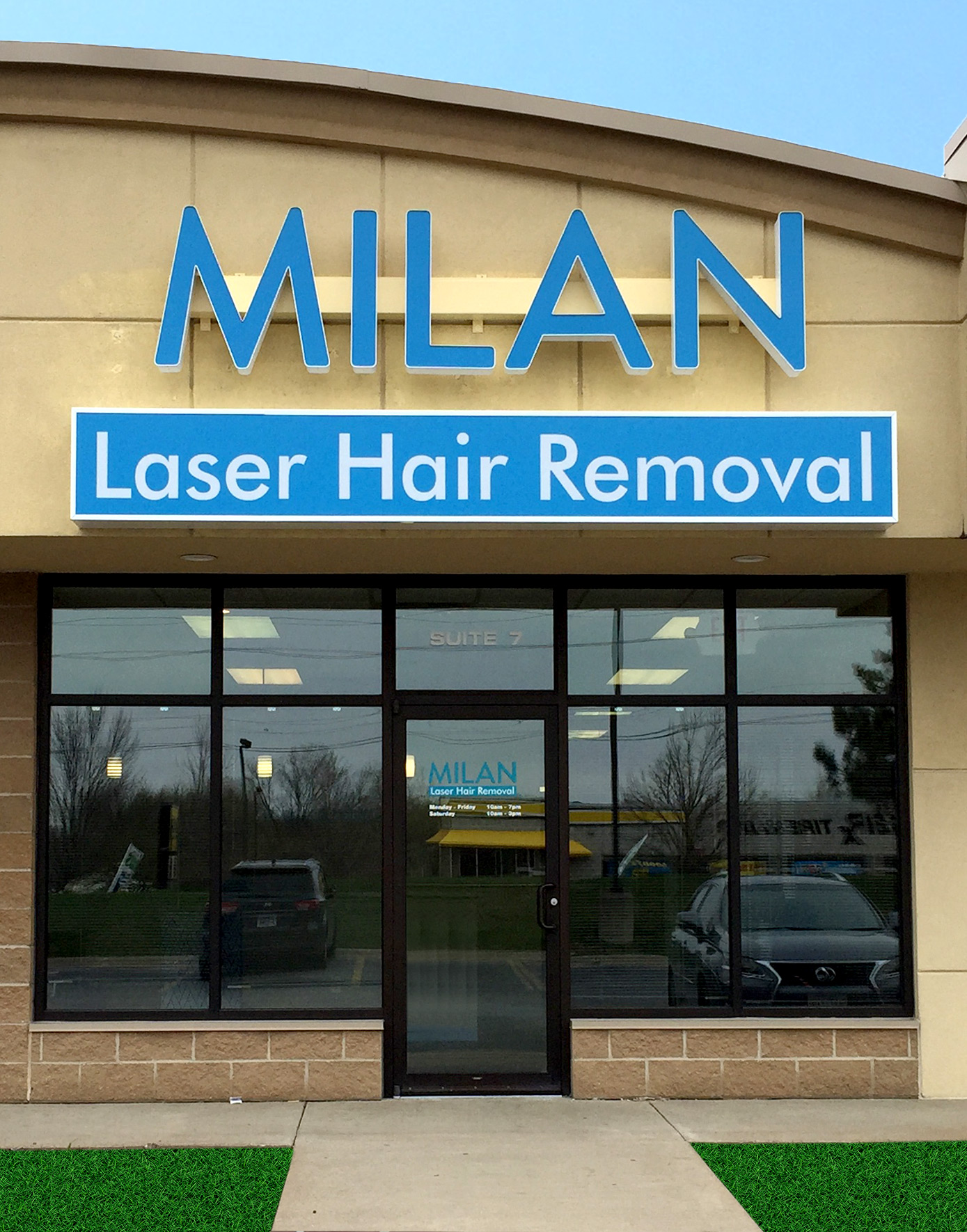Laser Hair Removal In Quad Cities Ia Milan Laser Hair Removal